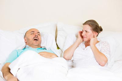 Anti-Snoring and Sleep Apnoea