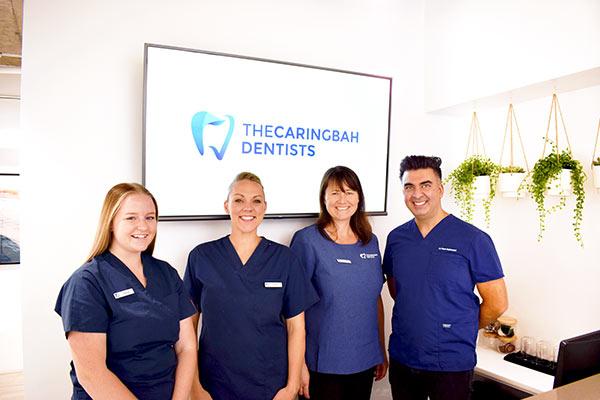 caringbah-dentist