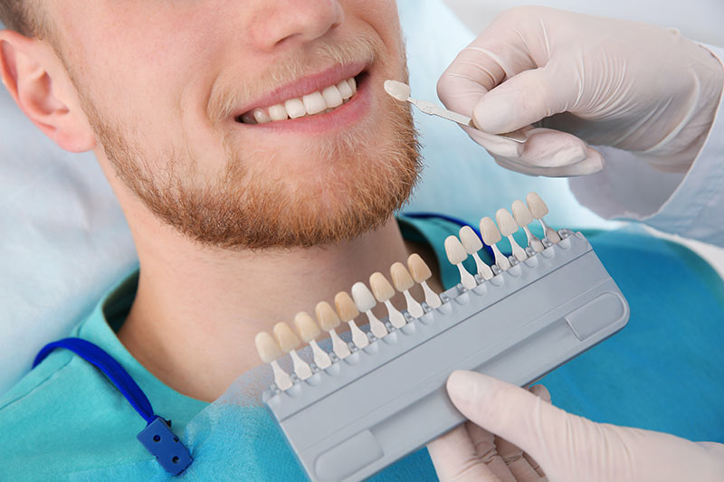what is cosmetic dentistry